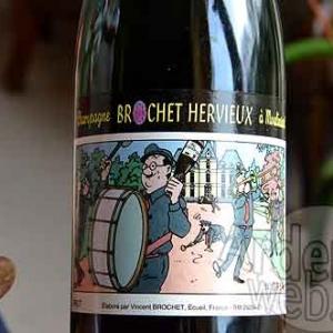 Champagne Brochet Hervieux -3276
