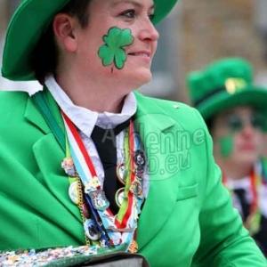 Carnaval de La Roche 2015 - 4492