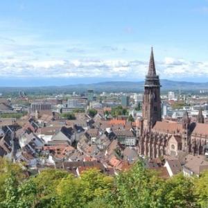 du 19 au 21 mai 2018 (Weekend de Pentecote) : Sud Alsace Foret Noire