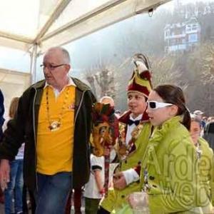 Bal des enfants du carnaval - photo7662