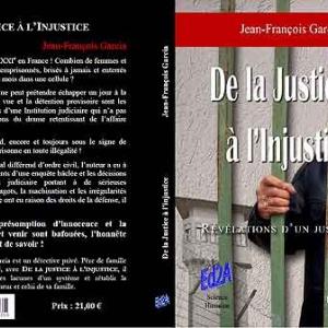 De la justice a l'injustice
