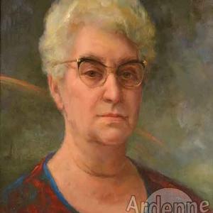 le portrait de la maman de Marie-Elise-2173