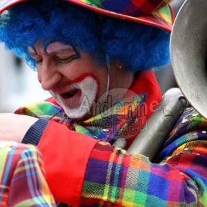 Carnaval de La Roche 2015 - 4258