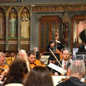 Requiem de Mozart LIEGE - 7993