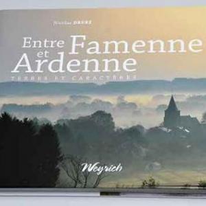 Entre Famenne et Ardenne,weyrich-edition-3236