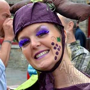 Houffalize carnaval du soleil 2012 - photo 7932