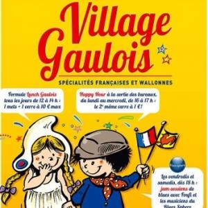 21eme Village Gaulois de LIEGE