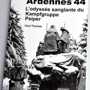Peiper 39-45 Ardenne 44