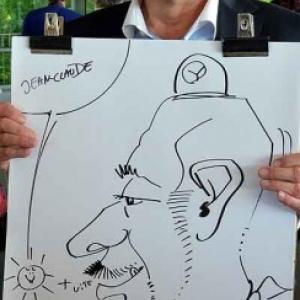 Caricature minute-4568