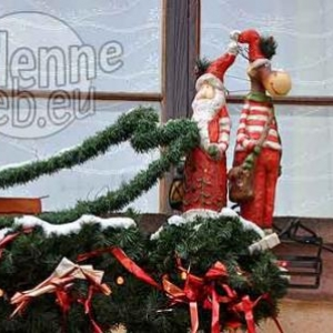 decoration de noel en Alsace - photo 19