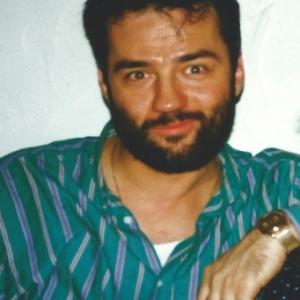 Jean-Luc Recloux en 1989 : 37 ans
