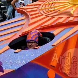 Carnaval du Soleil - 7858