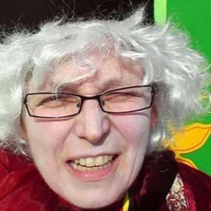 video 12-Mireille Burnotte-le grand Gediwi 2008