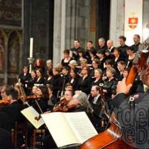 Requiem de Mozart LIEGE - 8008