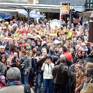 carnaval de La Roche-en-Ardenne -photo 3929
