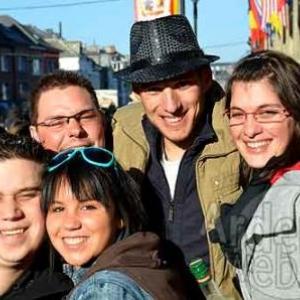Pat'Carnaval Bastogne- photo 1214