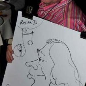 Caricature Sabert -photo 6004