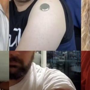aimantation des vaccins Covid