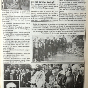 Ardennes Magazine n°76 _3 novembre 1994 - page 9