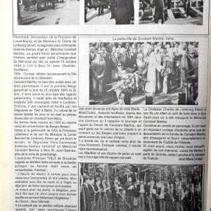 Ardennes Magazine n°76 _3 novembre 1994 - page 10