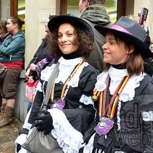carnaval de La Roche-en-Ardenne -photo 3992