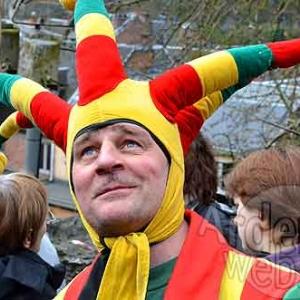 carnaval de La Roche-en-Ardenne -photo 3913