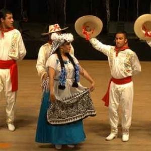 Fiesta Latina, Jambes, Namur-video 10