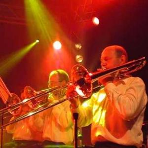 Brass Band de la Salm: video 20