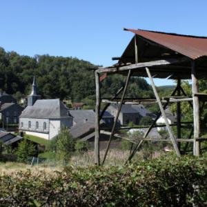 Nuit Romantique des Plus Beaux Villages de Wallonie