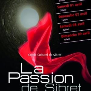 La Passion de Sibret 2017