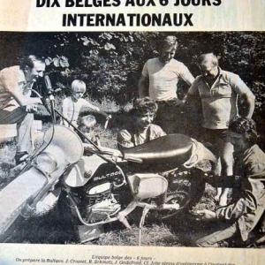 video - 1ere course-1971