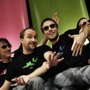 Matt & Moi : de l'Humour en Musique