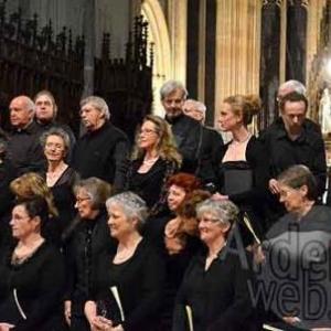 Requiem de Mozart LIEGE - 8015