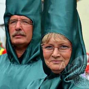 Houffalize carnaval du soleil 2012 - photo 7915