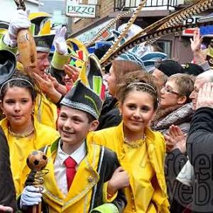carnaval de La Roche-en-Ardenne- 4104