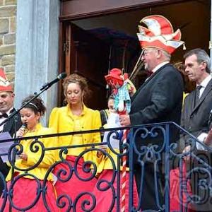 carnaval de La Roche-en-Ardenne -photo 4173