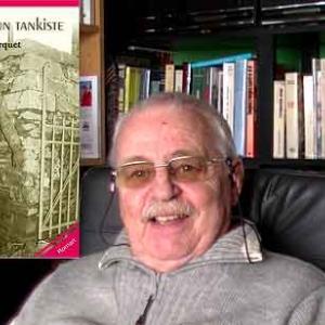 Roman de Roger Marquet