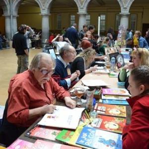Festival Traits pour Bulles de Bastogne_6738