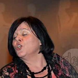 concert de Fado avec Paula Oliveira