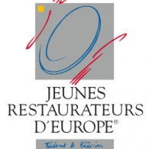 Raphaël SABEL. Un nouveau venu parmi les « Jeunes Restaurateurs d'Europe »  de Belgique !