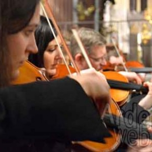 Requiem de Mozart LIEGE - 7998