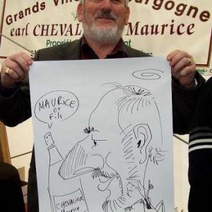 wellin caricature  2740