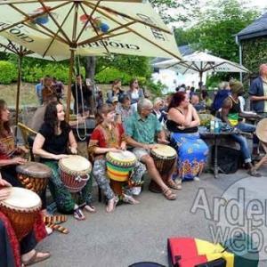 Achouffe, village des artistes 2017-photo 3745