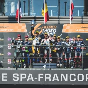 Dunlop Test Team (Reiterberger-Foray)
