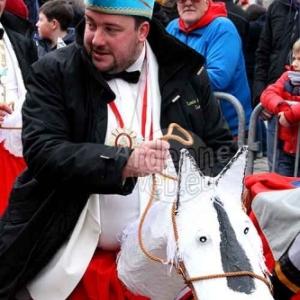 Carnaval de La Roche 2015 - 4130