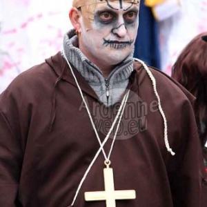 Carnaval de La Roche 2015 - 4221