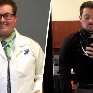 Le secret des 60 kilos perdus du Dr Gendreau