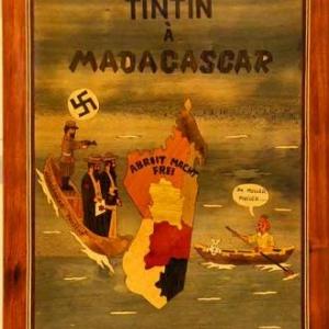 Projet Allemagne Madagascar