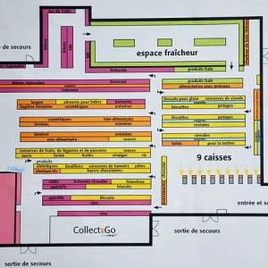 Colruyt de Bastogne - plan_3479