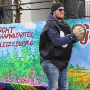 Cavalcade Diekirch